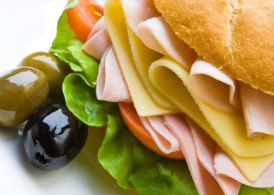 KaiserSandwich