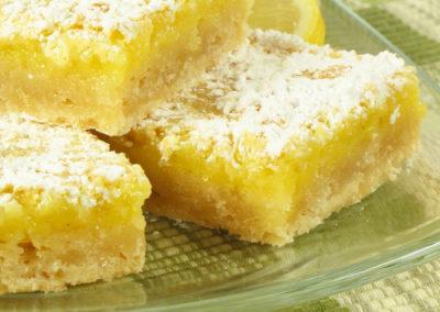 LemonSquares