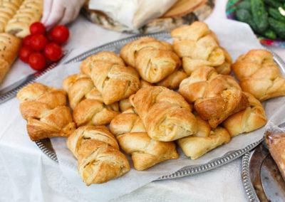 PastryTray