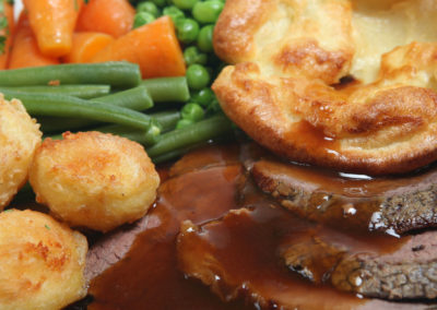 RoastBeef-YorkshirePudding