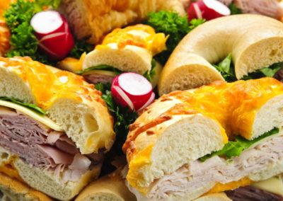 SandwichTray
