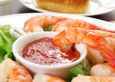 ShrimpTray